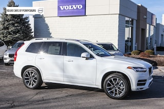 New 2019 Volvo XC90 T5 Momentum SUV YV4102PK9K1439764 in Perrysburg, OH