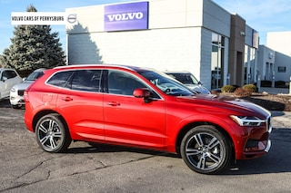 New 2019 Volvo XC60 T5 Momentum SUV LYV102RK0KB201021 in Perrysburg, OH