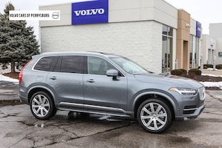 New 2019 Volvo XC90 T6 Inscription SUV YV4A22PLXK1442787 in Perrysburg, OH