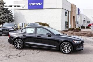 2019 Volvo S60 T6 Momentum Sedan Perrysburg, OH