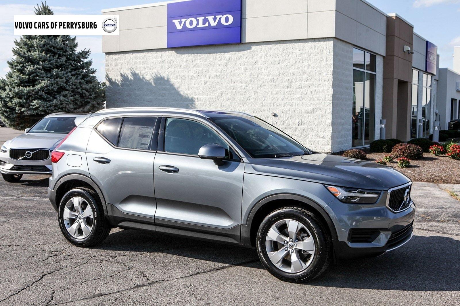 2019 Volvo XC40 T4 Momentum SUV for Sale Near Toledo, OH