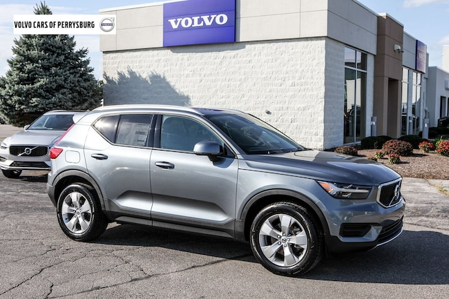 new 2019 volvo xc40 for sale in perrysburg vin. Black Bedroom Furniture Sets. Home Design Ideas