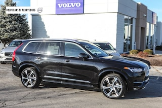New 2019 Volvo XC90 T6 Inscription SUV YV4A22PL4K1440470 in Perrysburg, OH