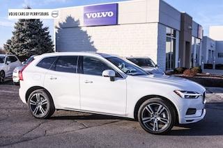 2019 Volvo XC60 T5 Momentum SUV Perrysburg, OH