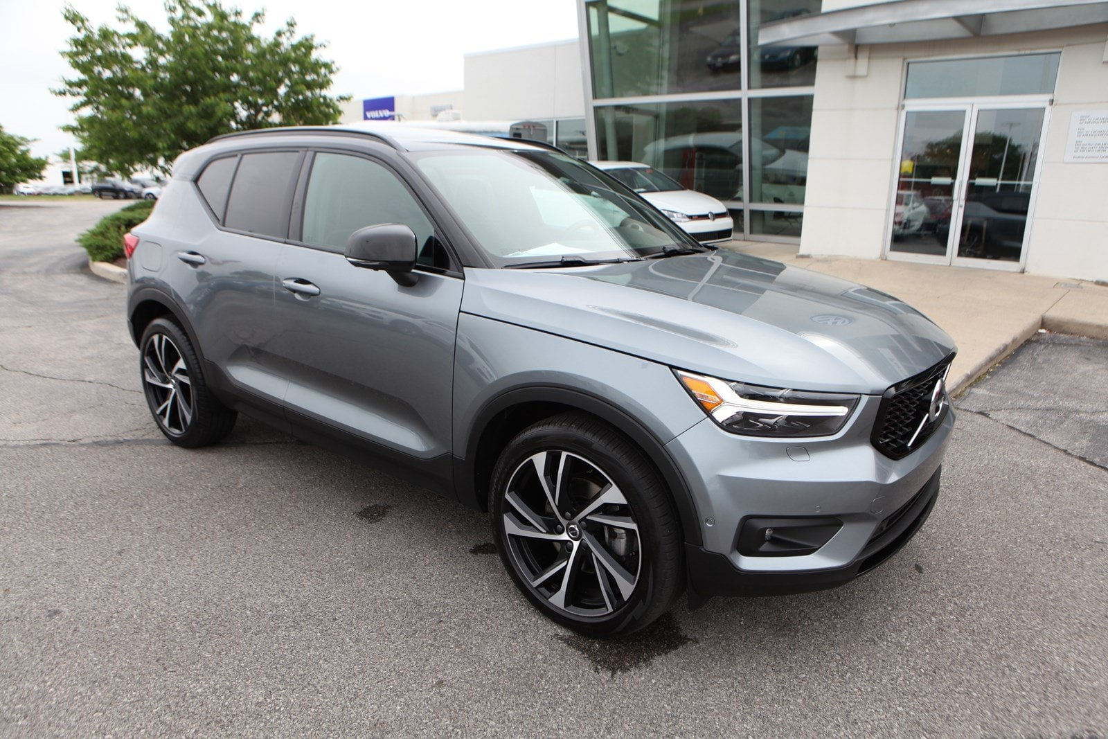 2019 Volvo XC40 For Sale in Perrysburg OH | Volvo Cars of