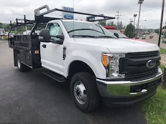New 2017 Ford F-350 Chassis Truck Regular Cab in Jamestown, NY