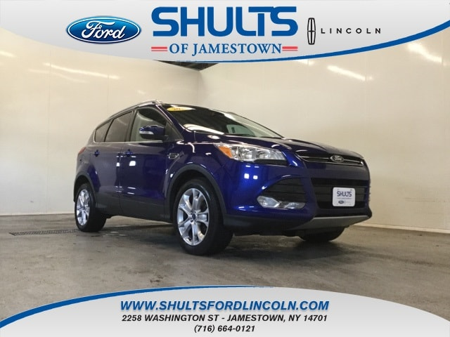 2014 Ford Escape For Sale >> Used 2014 Ford Escape For Sale Jamestown Ny Lakewood