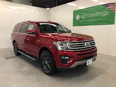 New 2020 Ford Expedition Max XLT SUV in Jamestown, NY
