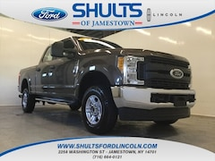 Used 2017 Ford F-250 Truck Crew Cab 1FT7W2BT6HEB26779 in Jamestown, NY