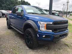2018 Ford F-150 Truck SuperCrew Cab in Jamestown, NY