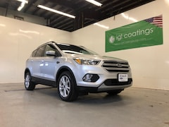 Used 2018 Ford Escape SE SUV 1FMCU9GD3JUD46273 in Jamestown, NY