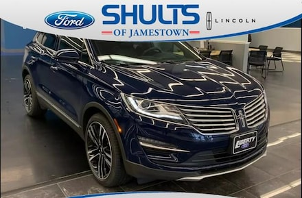 2018 Lincoln MKC Reserve AWD Sport Utility