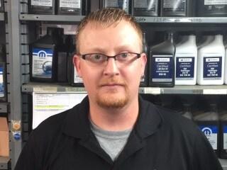 Ed Shults Of Warren >> Meet Ed Shults of Warren's Service Team