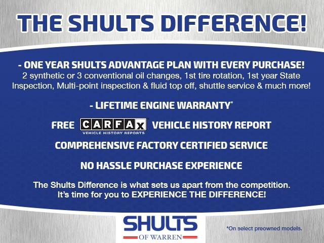 Used Cars For Sale In Warren Pa Ed Shults Of Warren