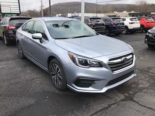New  2019 Subaru Legacy 2.5i Premium Sedan 4S3BNAF62K3020005 for sale in Warren, PA