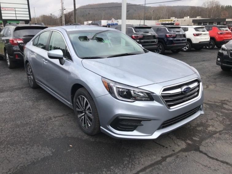 New 2019 Subaru Legacy 2.5i Premium Sedan in Warren, PA