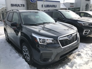 New  2019 Subaru Forester Premium SUV JF2SKAEC3KH469133 for sale in Warren, PA