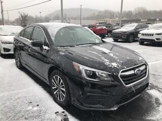 New  2019 Subaru Legacy 2.5i Sedan 4S3BNAB66K3022149 for sale in Warren, PA
