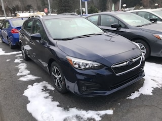 New  2019 Subaru Impreza 2.0i Premium 5-door 4S3GTAD69K3719503 for sale in Warren, PA