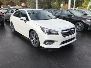New  2019 Subaru Legacy 2.5i Limited Sedan 4S3BNAN65K3014409 for sale in Warren, PA