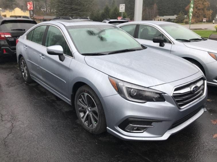 New 2019 Subaru Legacy 2.5i Limited Sedan in Warren, PA