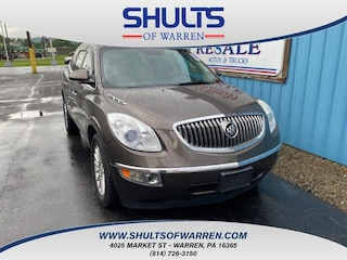 2012 Buick Enclave AWD 4dr Leather Sport Utility