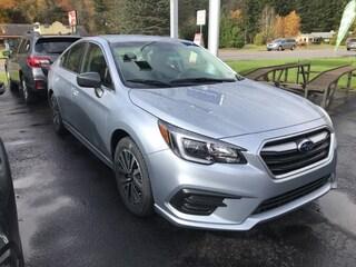 New  2019 Subaru Legacy 2.5i Sedan 4S3BNAB63K3014395 for sale in Warren, PA