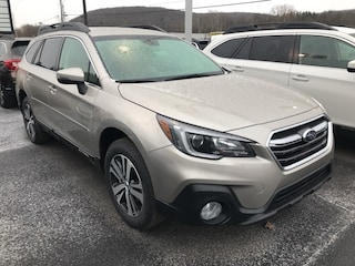 New  2019 Subaru Outback 2.5i Limited SUV 4S4BSAJC5K3281274 for sale in Warren, PA