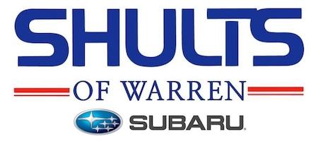 Ed Shults of Warren Subaru