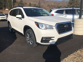 New  2019 Subaru Ascent Premium 7-Passenger SUV 4S4WMAFD8K3466626 for sale in Warren, PA