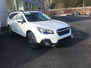 New  2019 Subaru Outback 2.5i Limited SUV 4S4BSANC5K3257454 for sale in Warren, PA