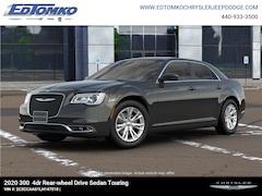 New 2020 Chrysler 300 TOURING Sedan for sale in Avon Lake, OH