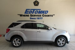 Used 2014 Chevrolet Equinox LT w/1LT SUV for sale in Avon Lake, OH