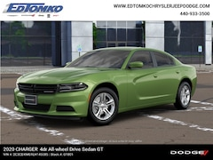 New 2020 Dodge Charger GT AWD Sedan for sale in Avon Lake, OH
