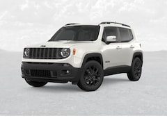 New 2018 Jeep Renegade ALTITUDE 4X2 Sport Utility for sale in Avon Lake, OH
