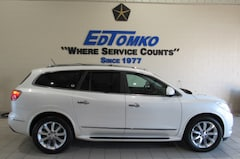 Used 2014 Buick Enclave Premium SUV for sale in Avon Lake, OH