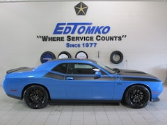 New 2018 Dodge Challenger T/A 392 Coupe for sale in Avon Lake, OH
