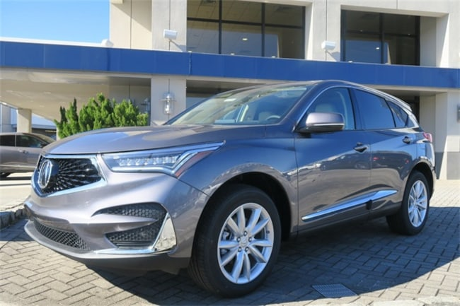 2019 Acura RDX Base SUV in Atlanta