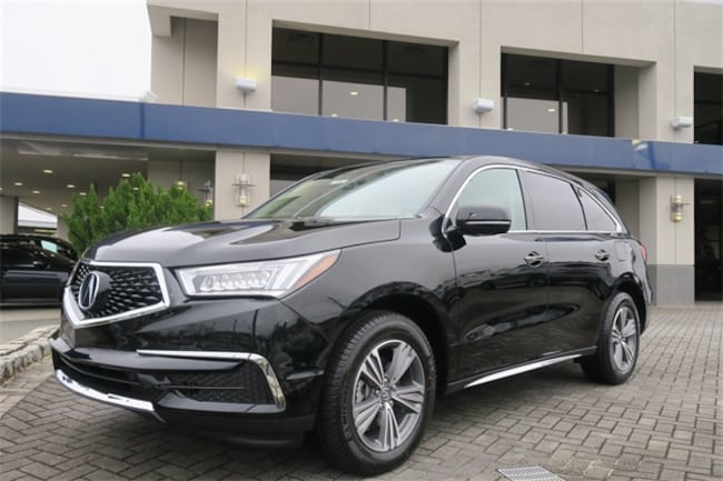 2019 Acura MDX SH-AWD SUV in Atlanta