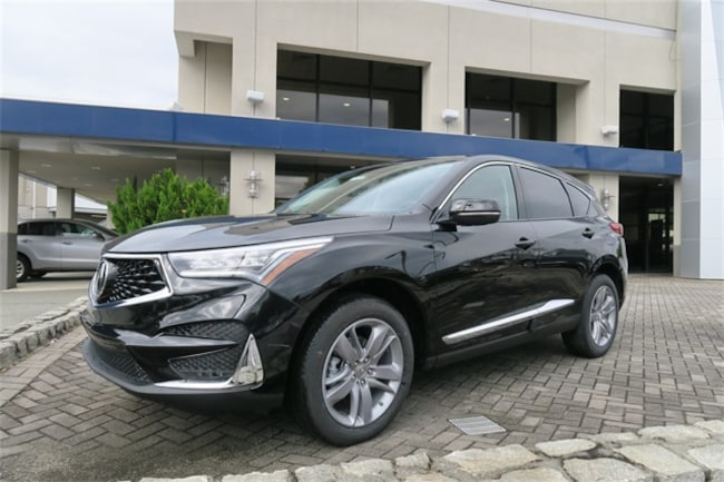 2019 Acura RDX with Advance Package SUV in Atlanta