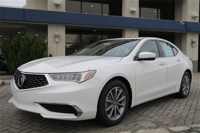 2019 Acura TLX 2.4 8-DCT P-AWS Sedan in Atlanta