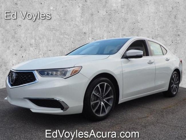2019 Acura TLX 3.5 V-6 9-AT P-AWS Sedan in Atlanta