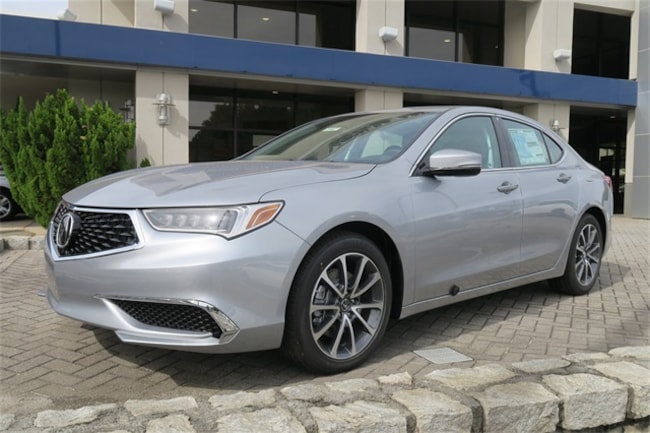 2019 Acura TLX 3.5 V-6 9-AT P-AWS Sedan in Atlanta