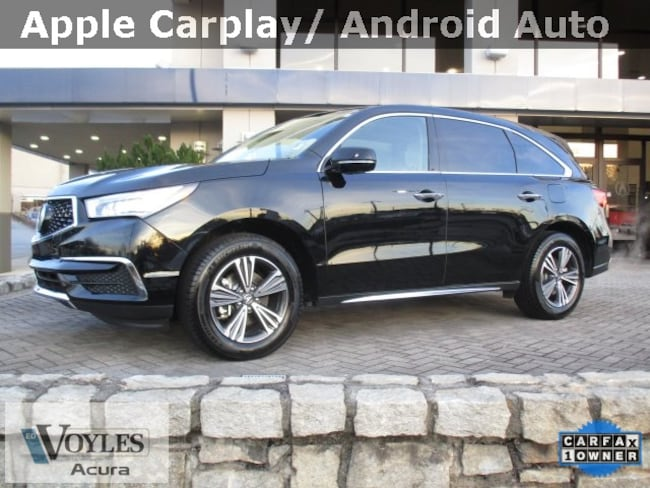 2018 Acura MDX 3.5L SUV in Atlanta