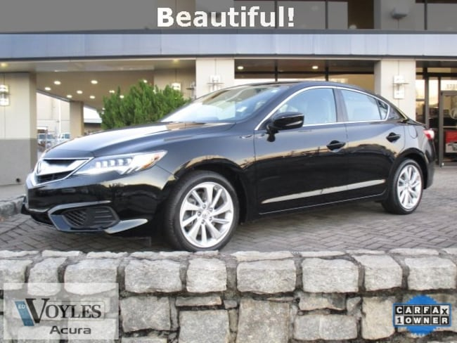 2016 Acura ILX 2.4L Sedan in Atlanta