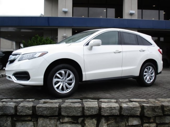 2017 Acura RDX Base SUV in Atlanta
