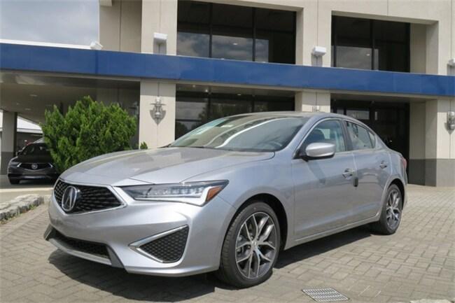2019 Acura ILX with Premium Sedan in Atlanta