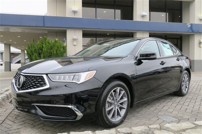 2019 Acura TLX 2.4 8-DCT P-AWS Sedan in Atlanta