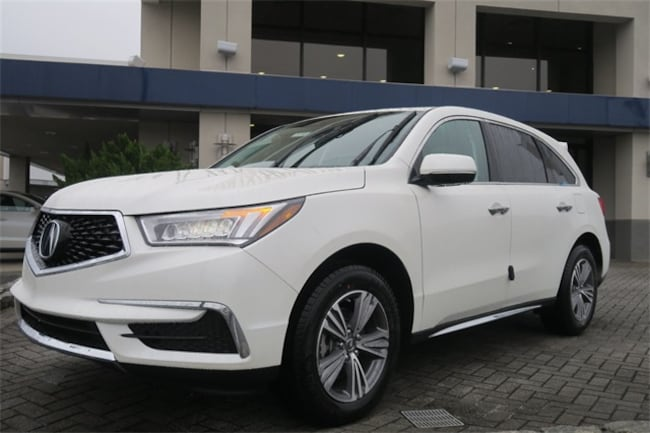 2019 Acura MDX SH-AWD SUV in Atlanta