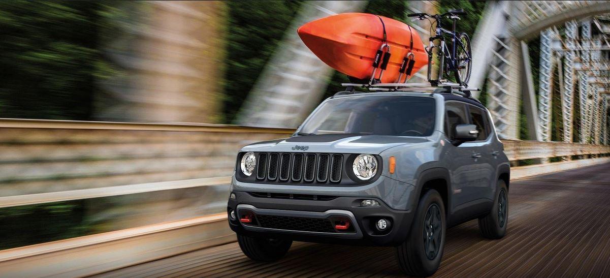 Jeep Renegade for Sale at Ed Voyles CDJR of Marietta, Ga.